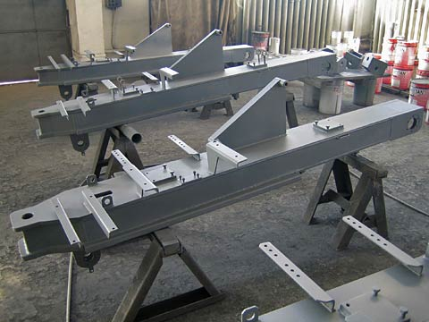 steel base driving systems convertible roofing